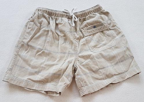 CHEVIGNON. Beige shorts. Size 3 years.