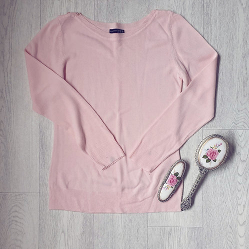 🧡ATMOSPHERE pink jumper. Size 10