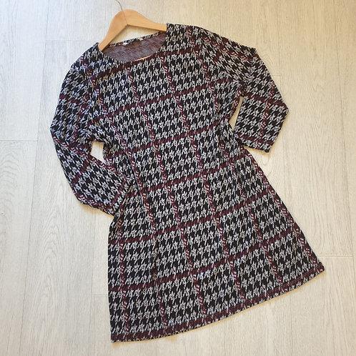 🌸Tu jumper dress. Size 16