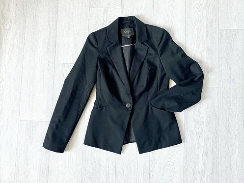Alexon black blazer. Uk 8