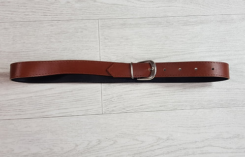 Childs brown belt