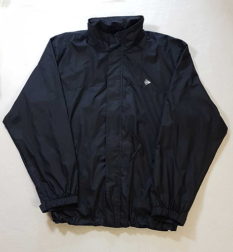◾Dunlop Sport black outdoor jacket. Size 2XL Regular fit