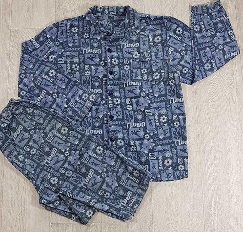 ◾Primark soft pyjama set. 13yrs