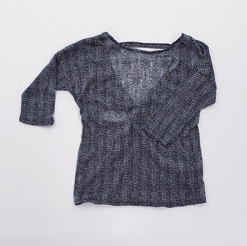 ⚘Miss Selfridge open back top. Size 4 NWT