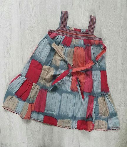 Monsoon summer dress. 8-9yrs