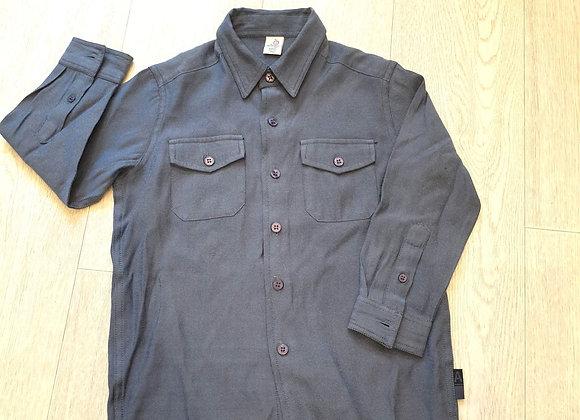 🧸Adams blue shirt. 4yrs