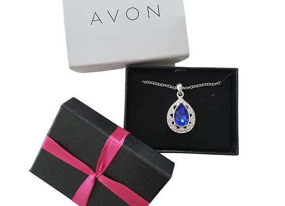Avon Sweet Souls necklace NWOT