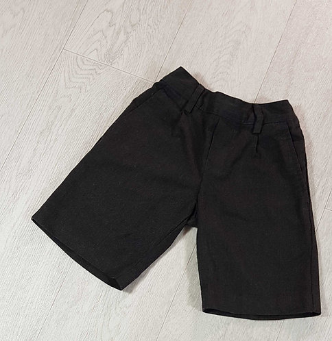 Banner grey school shorts. 5-6yrs