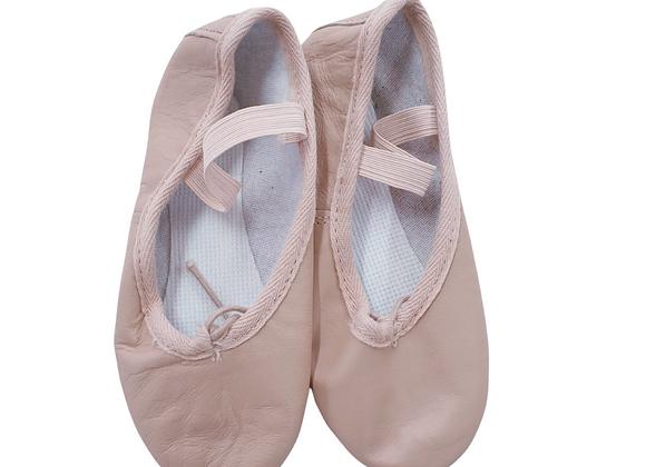 1st position ballet shoes. Uk 12