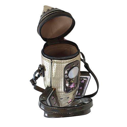 Accessorize rocket bottle holder. NWT