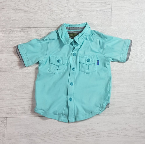 Ted Baker polo shirt. 12-18m