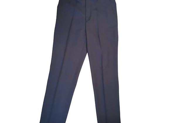 Boys Banner navy school trousers. 9yrs NWT