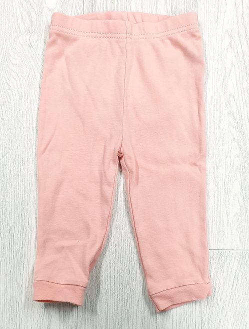 Nutmeg soft trousers. 9-12m