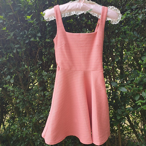 🌼ATMOSPHERE coral dress. Size 6