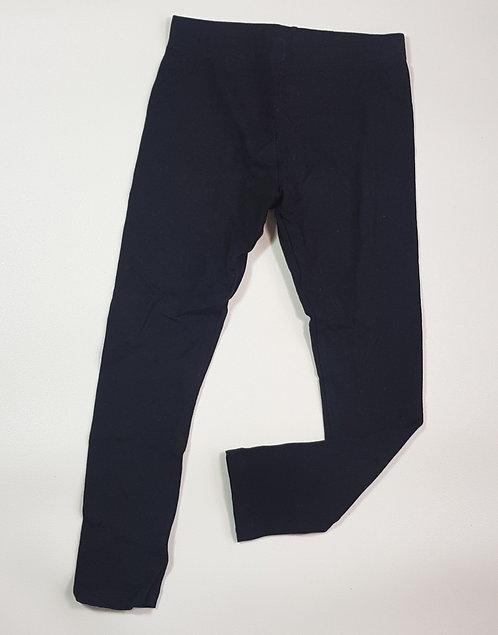 Next black leggings. 6yrs