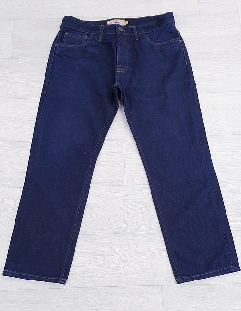 🌑Next straight leg jeans. Size 34 short