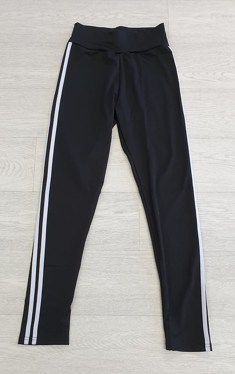 Black sports trousers. S/M