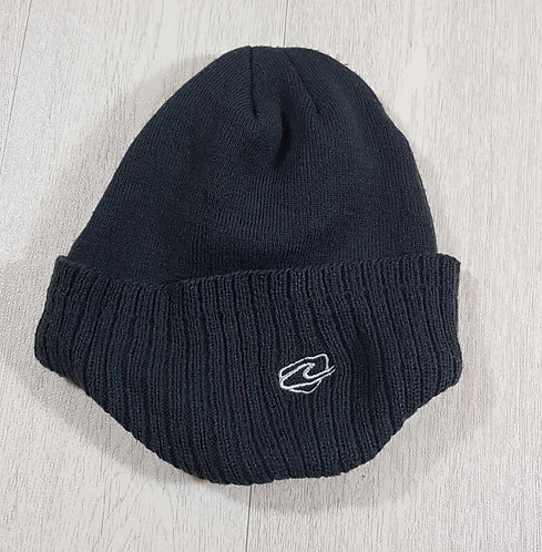 ◾Mens grey  winter hat with ear protection. One size