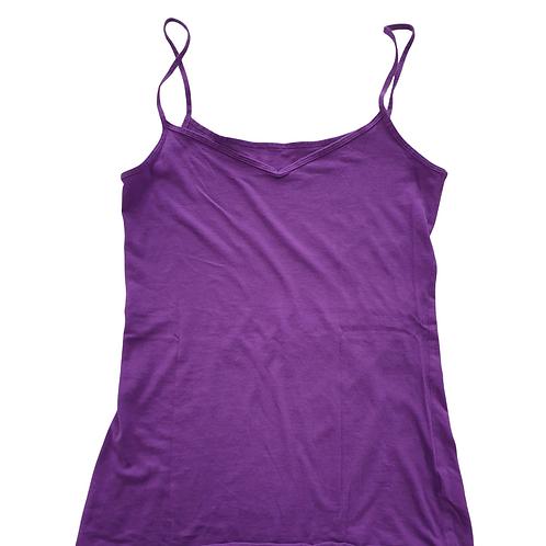 Atmosphere purple vest. Uk 10