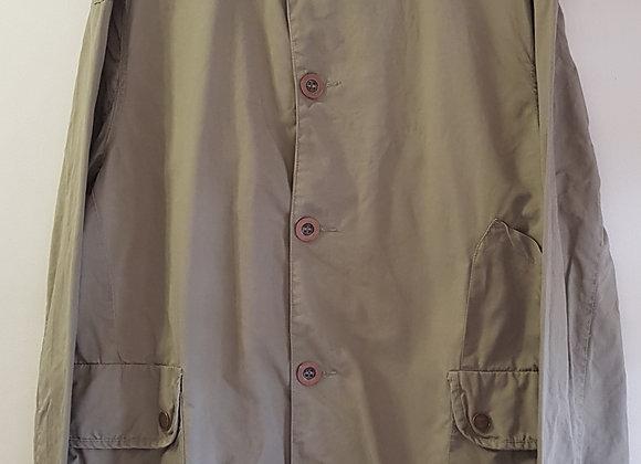 CRAFTED Beige lightweight jacket. Size XL