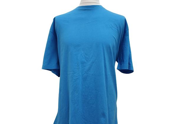 Bad Rhino regular fit blue t-shirt. 2XL