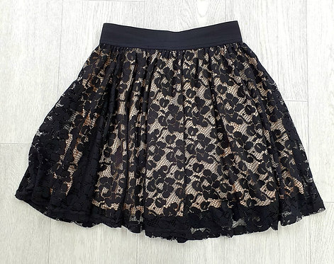 Atmosphere lace skirt. Uk 6