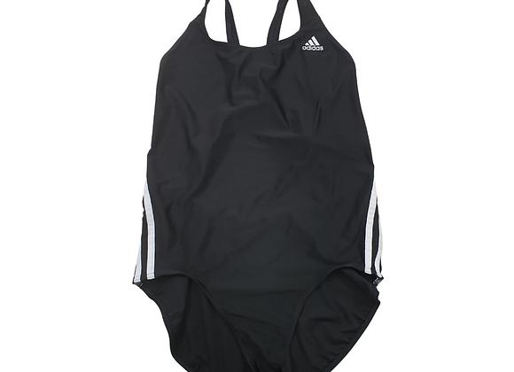 "Adidas  black swimsuit. 42"""