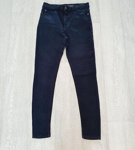 M&S Indigo super skinny jeans. Uk 10