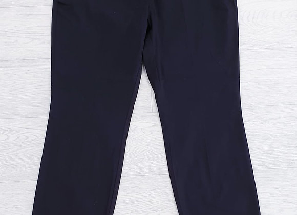 •Atmosphere black trousers. Size 14 NWT