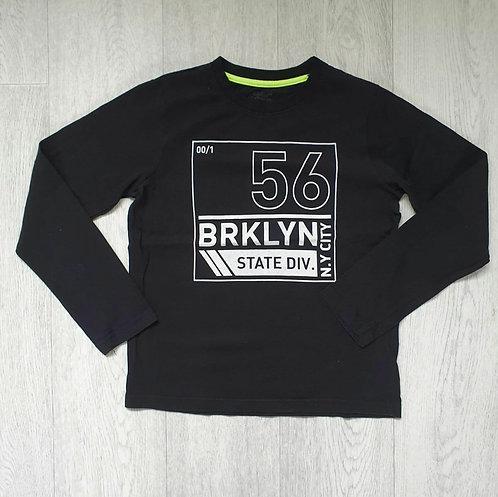 🐺Rebel Brooklyn top. 10-11yrs