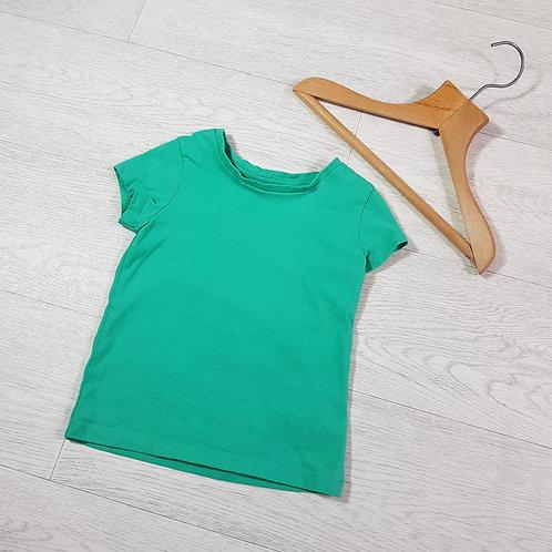 George green t-shirt 2-3yrs
