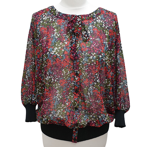 Cotswold Collections Blouse. Uk 18