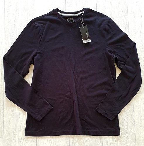George black long sleeve top. Size S NWT