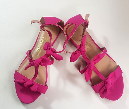 George pink sandals. Size 6/39 NWOT