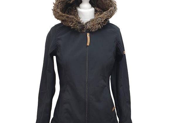 Ayacucho winter coat. Size S