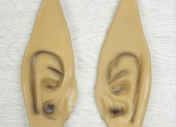 Adult elf ears