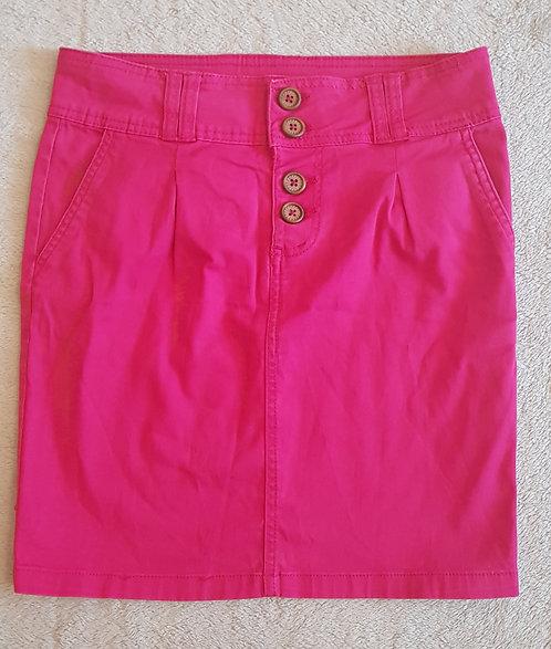 Terranova. Pink skirt. Size XS.