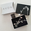 Thumbnail: Avon clear droplet necklace NWT