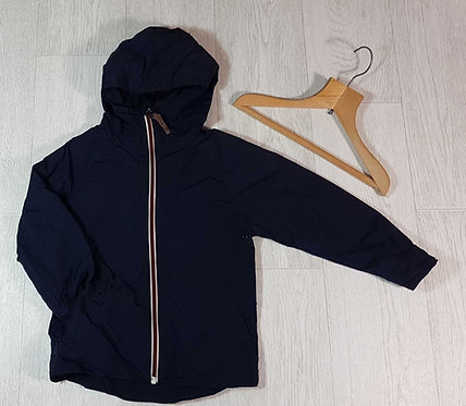 ◾Next navy windproof coat. Age 4yrs