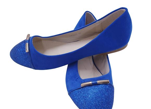 Chic Nana Collection blue pumps. Eu 40