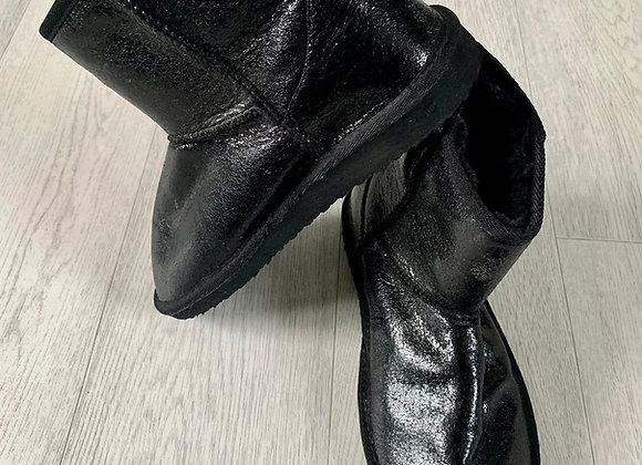 ●George Black soft boots. Size 5/38 NWOT