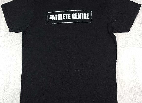 ◾Athletic Centre charcoal t-shirt. Size XL