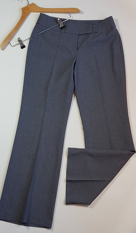 F&F grey bootcut trousers. Size 12R