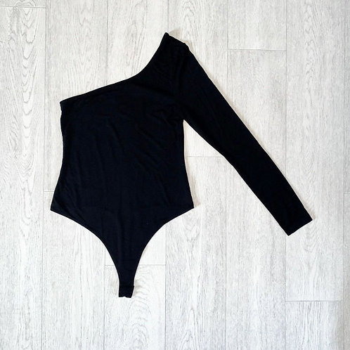 Asos black bodysuit. Uk 10