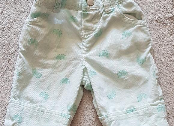ANTONI + ALISON at DEBENHAMS Chord trousers. Newborn 8lbs (girls designer)