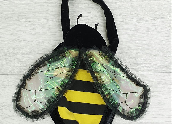 Child's Bumble Bee bag