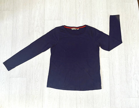 ♦️Mountain Warehouse blue long-sleeve top. Size M