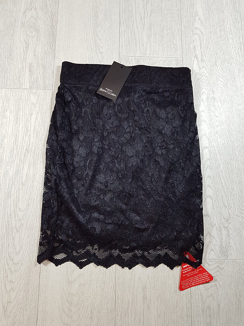 ✴Fearne Cotton floral lace skirt size 8 (NWT)
