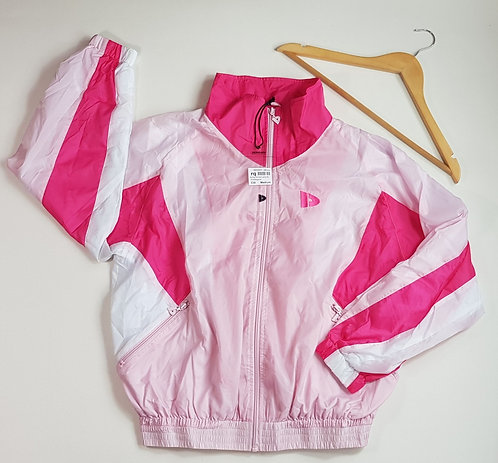 Donnay pink lightweight jacket. NWT size M