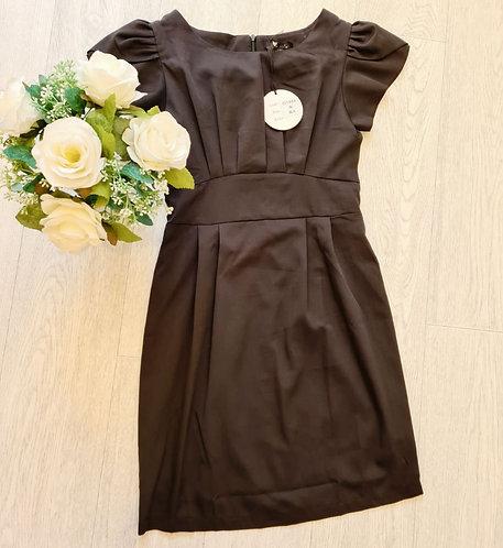💜Cutie black dress. Size S NWT